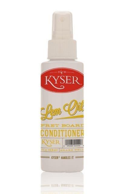 Kyser Lem Oil