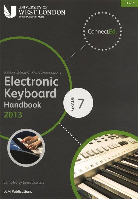 LCM Keyboard - Grade 7