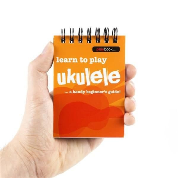 Learn to Play Ukulele<br> Playbook