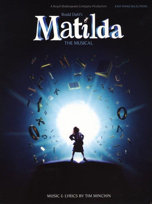 Matilda - Easy Piano