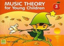 Music Theory for Young Children - Book 3