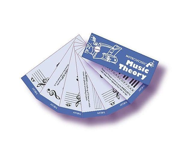 Notecrackers - Music Theory