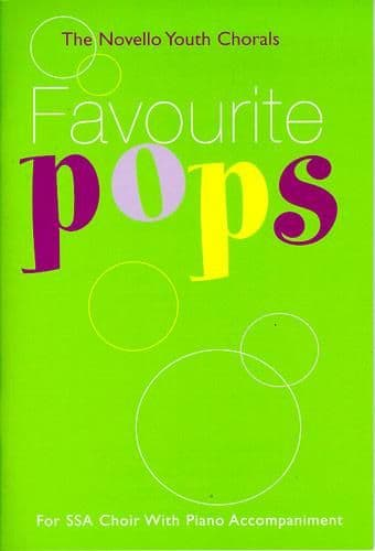 Novello Youth Chorals <br> Favourite Pops