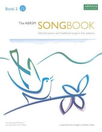 The ABRSM Songbook - Book 2
