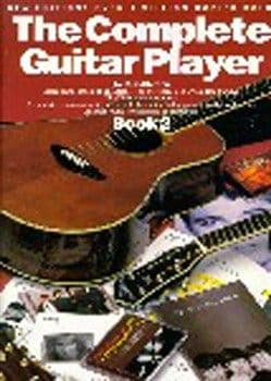 The Complete Guitar Player Book 2