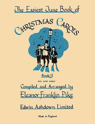 The Easiest Tune Book of Christmas Carols<br><em>Book 2</em></br>