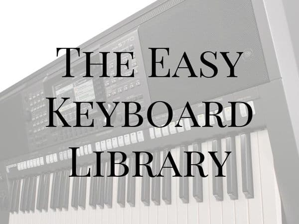 The Easy Keyboard Library