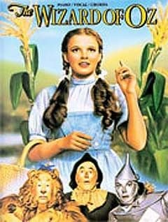 The Wizard of Oz - PVG