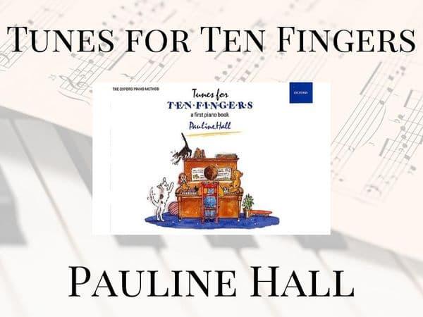 Tunes For Ten Fingers