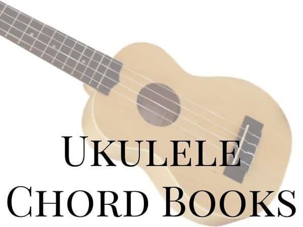 Ukulele Chord Books
