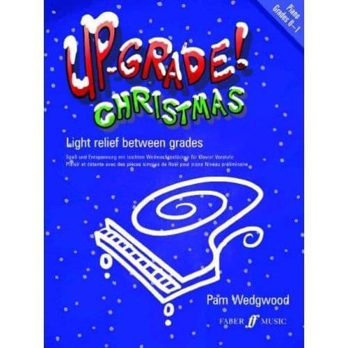 Up Grade Christmas 0-1