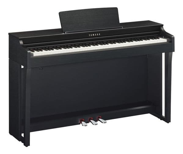 Yamaha CLP-725 Clavinova Digital Piano (CLP 725 CLP725)