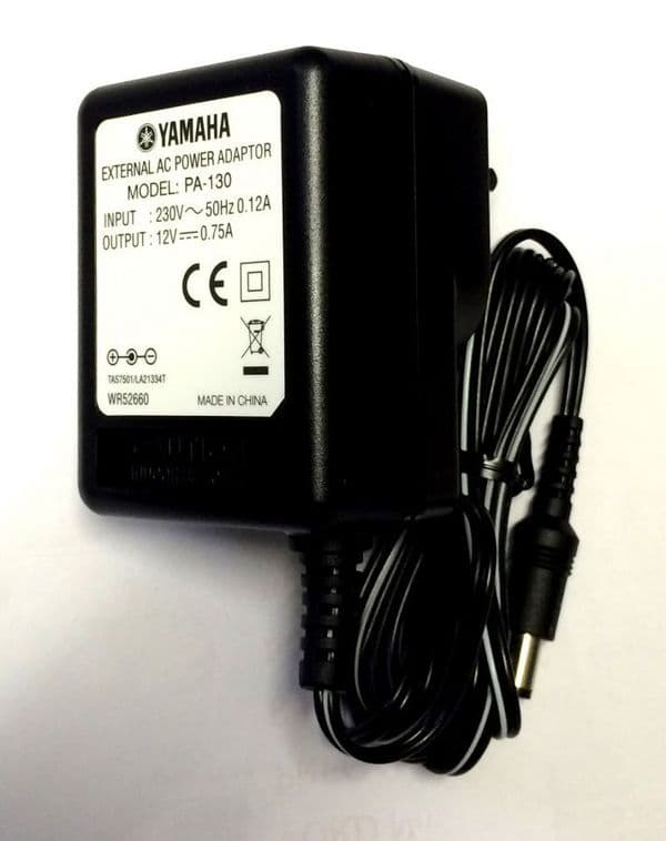 Yamaha PA-130 Power Adaptor