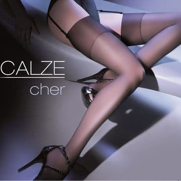 Gabriella Calze Cher Sheer Stockings