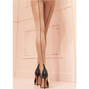 Trasparenze Pennac Seamed Tights