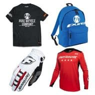 Clothing And Race Gear