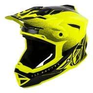 Fly 2019 Bike Default  Helmet (Dither Hi-Viz Yellow)