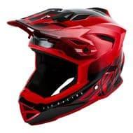 Fly 2019 Bike Default Helmet (Dither Red/Black)