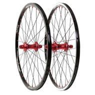 Halo JX2 Mini Race Wheel Single