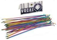 Vocal Titanium Spokes