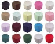 Hexagon Wedding Favour Boxes for Parties, Events & All Occasions