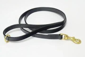 Bridle Leather Patrol Lead 16mm
