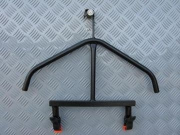 Buit Suit Hanger - Combined Jacket & Trouser