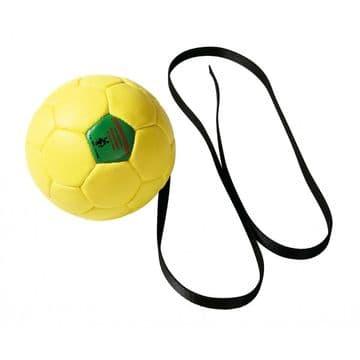 Football on Rope