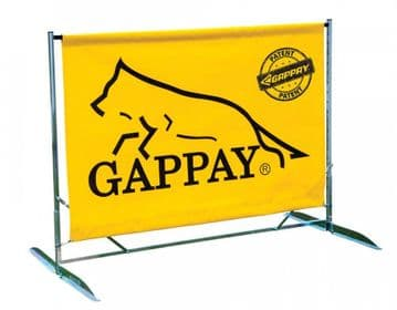 Gappay 1m Jump with safe release