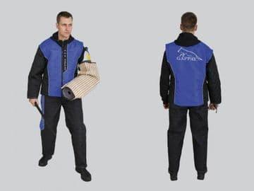 Gappay IGP/IPO Vest