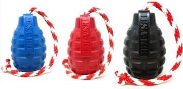 Grenade Reward Toy