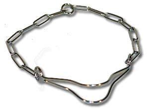 Herm Sprenger Sieger Show Collar Stainless steel