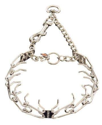Herm Sprenger Ultra-Plus Collar with G Clip