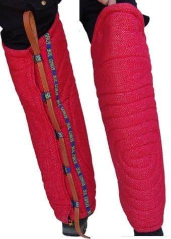 Leg Sleeve No. 2