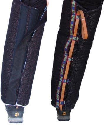Leg Sleeve No. 3