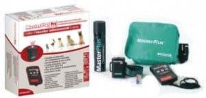 Master Plus Remote Training Spray Collar