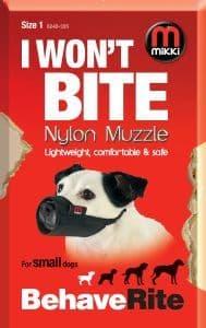 Mikki Inspection Muzzle