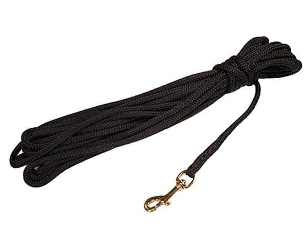 Police Style 10m x 10mm Rope Tracking Line