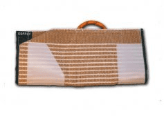 Protection Sleeve Cover With Plastic & Handle