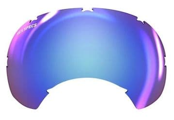Replacement Lense - BLUE