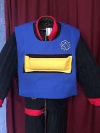 Target Training Vest