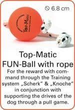 Top-Matic Fun Ball