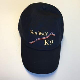 Vonwolf Baseball Cap