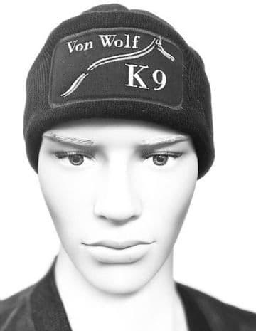 Vonwolf Beanie