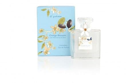 Di Palomo Orange Blossom Eau de Parfum 50ml