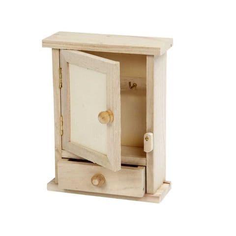 Mini Key Cabinet